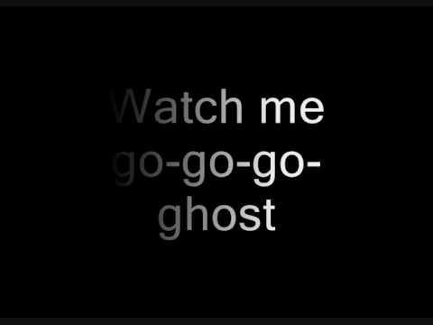 fefe dobson - ghost Lyrics