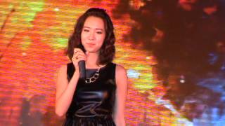 fancam min from st 319 lun bn anh by your side ajc s the beginning