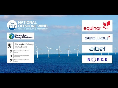 Live Recording: Webinar - Crossover Opportunities in the Offshore Sector