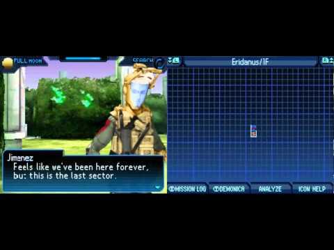Let's Play Shin Megami Tensei: Strange Journey! Ep. 17: Law-Abiding Citizen