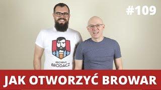 Od piwnej pasji do WŁASNEGO BROWARU - Tomasz Brzostowski - WNOP #109