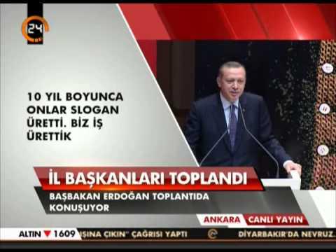 Recep Tayyip Erdoğan Devlet Bahçeli 'yi Yerden Yere Vurdu
