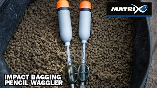 ***MATCH ANGELN TV*** Impact Bagging Pencil Waggler