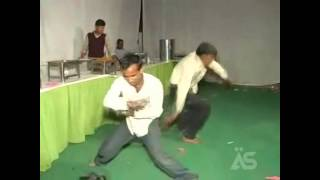 Indian Gangnam Style - Funny as Hell