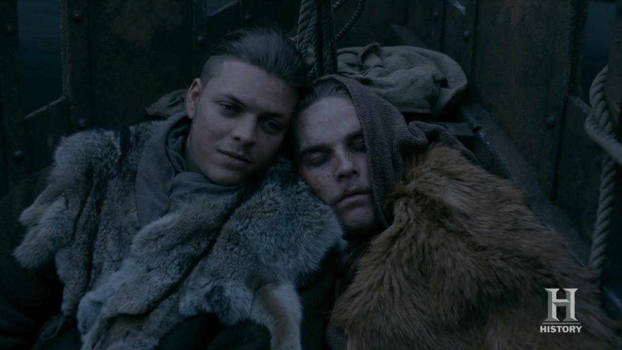 "Download Vikings 6x09 ""Ivar Finds Hvitserk"" Season 6 Episode 9 HD ""Resurrection"""