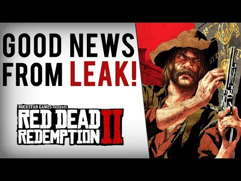 Red Dead Redemption 2 Rises, GTA Online Falls Soon?!