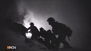 Spezialkommandos im zweiten Weltkrieg - Operation Deadstick (Doku)