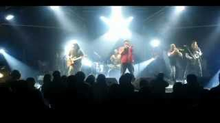 Almereyda - Ils ne sont pas racistes mais... (live)