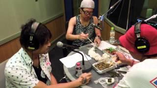 【ZIP-FM】2014年8月8日放送 ROTTENGRAFFTY「YO!NOW!!YO!NOW!!」 「侑威...