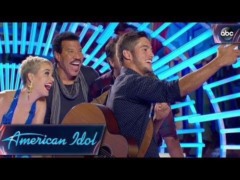 Let the Journey Begin - American Idol 2018 on ABC