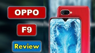 OPPO F9 Review - Breaking Boundaries Of Vision