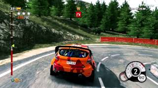 WRC 3  ( FIA World Rally Championship )