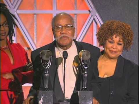 Lauryn Hill Inducts the Staple Singers into the Rock and Roll Hall of Fame