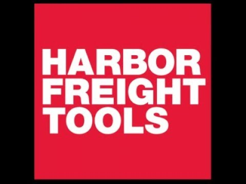 Harbor Freight Huge Garage & Shop Blowout Coupons w/ Price Tracking - Exp 3/25