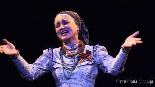 Я любила сокола...   Наталья Рюмкина Фольклорный ансамбль Читинская слобода