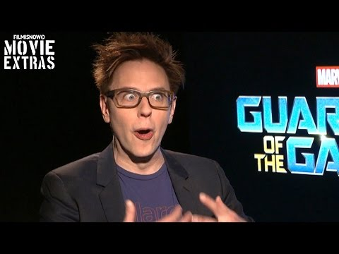 Guardians of the Galaxy Vol. 2 (2017) James Gunn talks about his experience making the movie