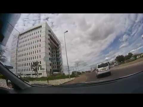 Gaborone City Tour PL