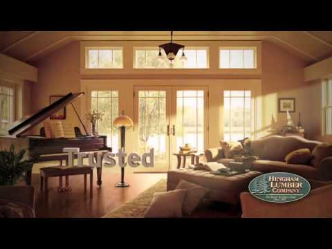 Andersen Windows 400 Series Windows and Doors - Hingham Lumber