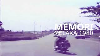 MELAKA 1980 in ReColor HD ( 38 minute )