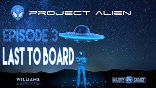 Project Alien | S1E3 | Last Aboard