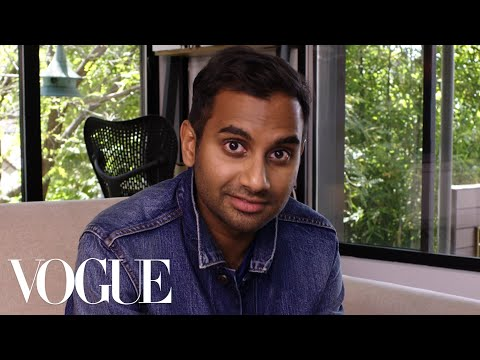 Download Youtube: 73 Questions With Aziz Ansari | Vogue