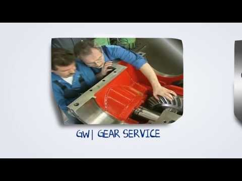 GW | Repair Services for the Non-Ferrous Industry