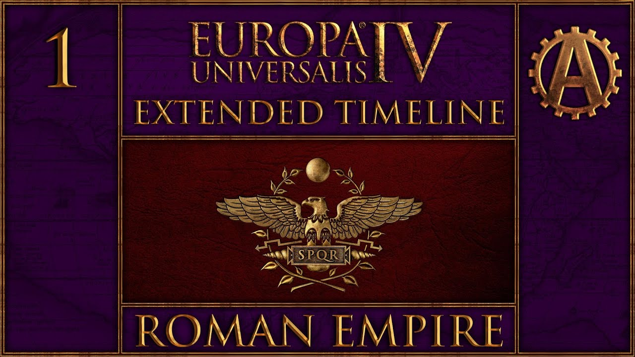 Best Europa Universalis 4 mods | Rock Paper Shotgun