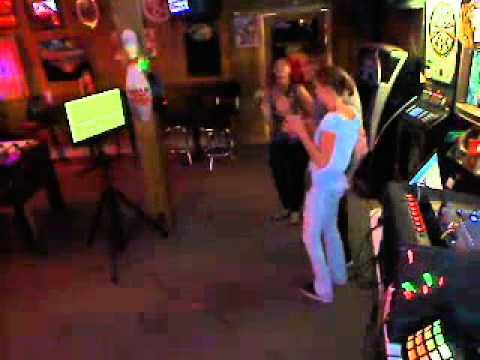 Adirondack Lanes Karaoke 2014