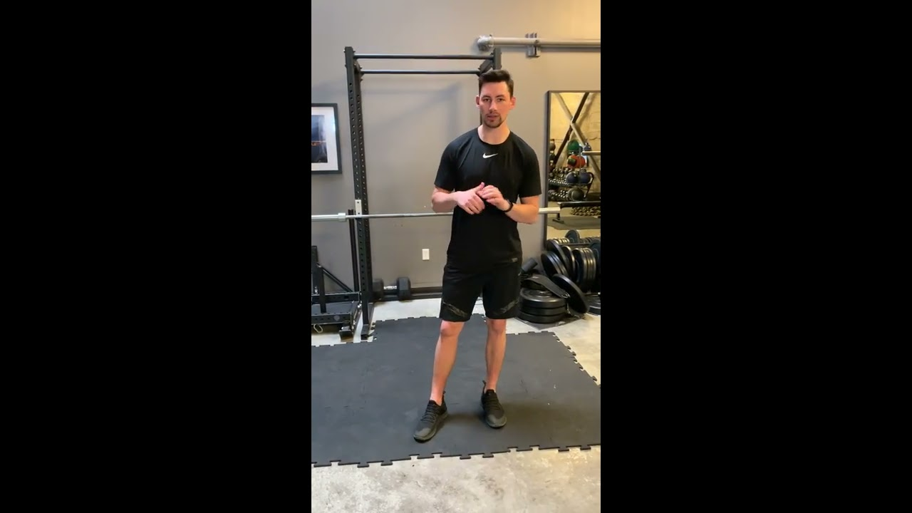 Hip Mobility: Introduction