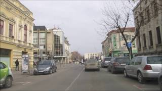 Šabac, Serbia, Feb. 2017