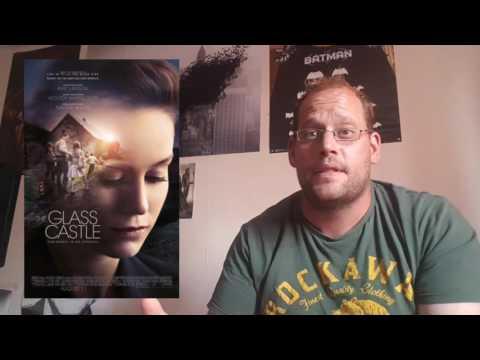 The Glass Castle Trailer 'Dream' (2017) Reaction