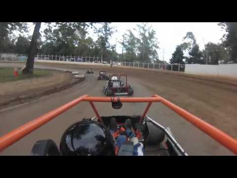 Jax Yohn Racing - Shellhammers Speedway - September 20, 2014
