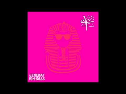 Al Lover - Super Strength (Power Plants) Feat. Morgan Delt [Cairo Liberation Front Remix]