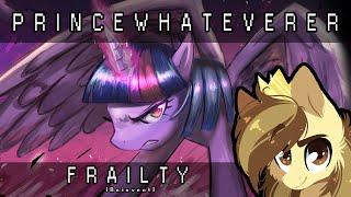 PrinceWhateverer - Frailty Ft. Milkymomo [REINVENT] thumbnail