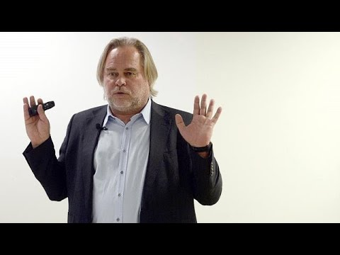 Kaspersky CEO denies spying for Russia