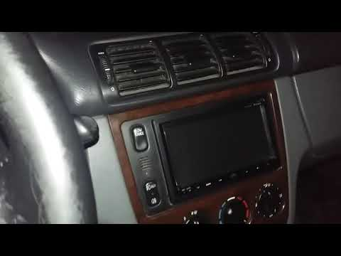 Mercedes-Benz W163  430ML ремонт ГБЦ замена прокладки!