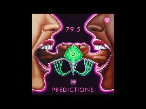 Predictions (Album Stream)