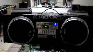 pioneer component kex 73