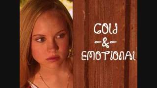 Cold And Emotional - Magic - Meaghan Jette Martin