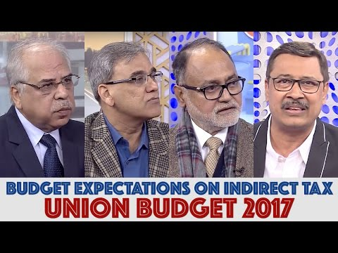 Budget Expectations  