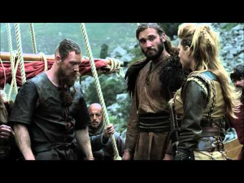 Vikings: Be mindful of who is on your boat crew