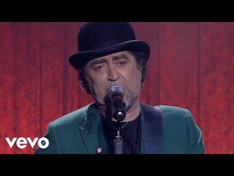 Joaquín Sabina - Donde Habita el Olvido