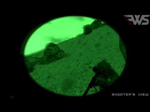 Arma 2 | COOP | Cible Abbatue | FwS Gaming Shooter & Frenchi | HD