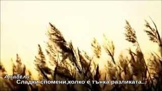 Ken Hensley - I Cry Alone  - Bg subs