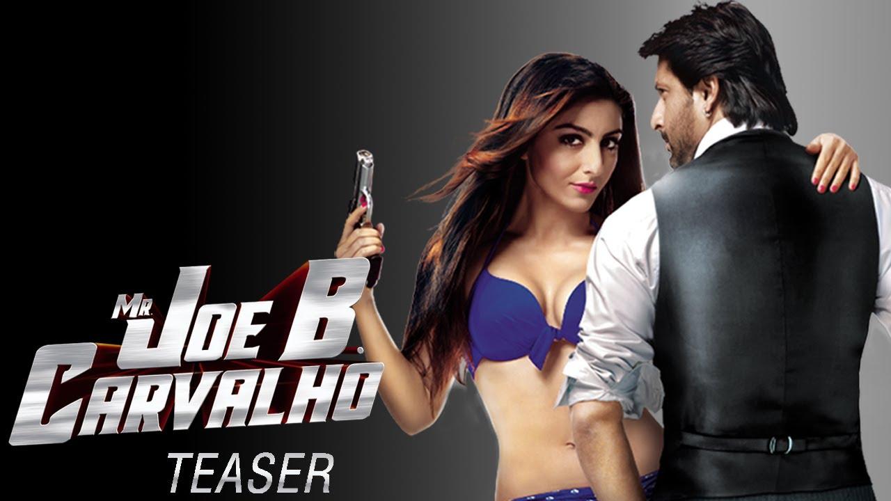 Download Mr. Joe B Carvalho Official Teaser | ft Arshad Warsi, Soha Ali Khan, Javed Jaffery