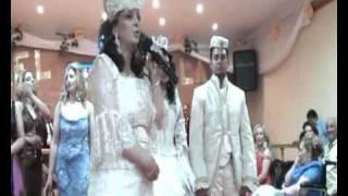 la mejor boda gitana