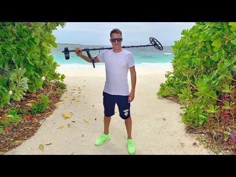 Мальдивы - Рай