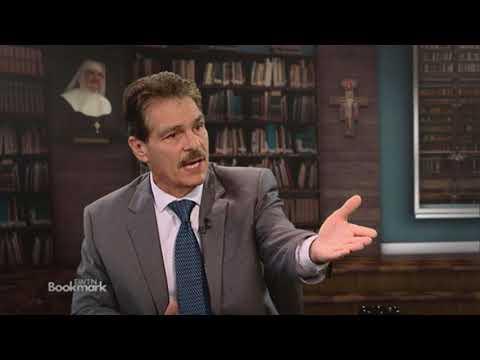 EWTN Bookmark - 2018-08-26 - Thinking Like Jesus: The Psychology Of A Faithful Disciple