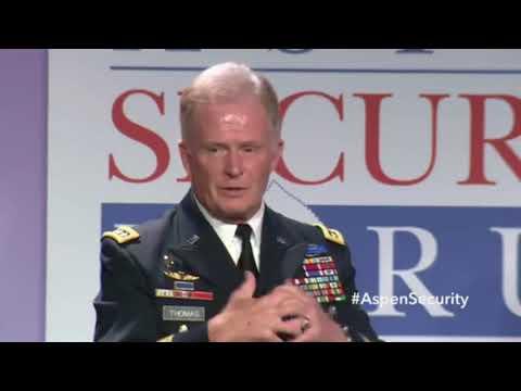 Diese Aussage des US-Generals verschweigen die westlichen Medien