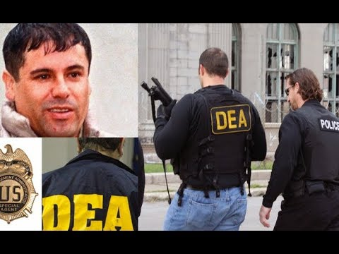 The DEA - Darek and Lisa Kitlinski's Story